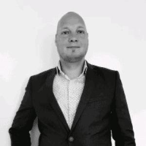 Steph Van den Beld